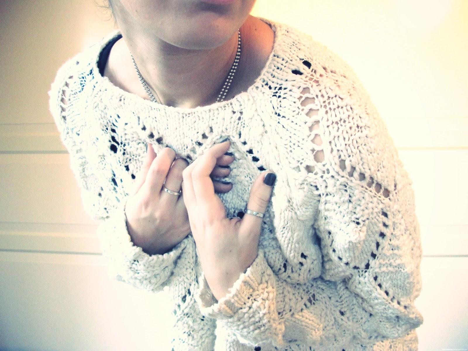 Diamond Knit   Lily Pebbles