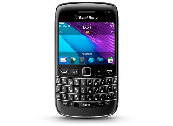 Best Games for BlackBerry