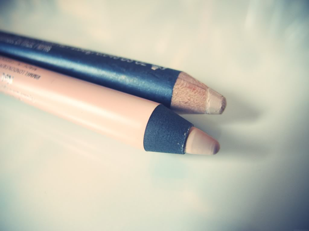 MAC Nude Eyeliner Dupe – Lily Pebbles