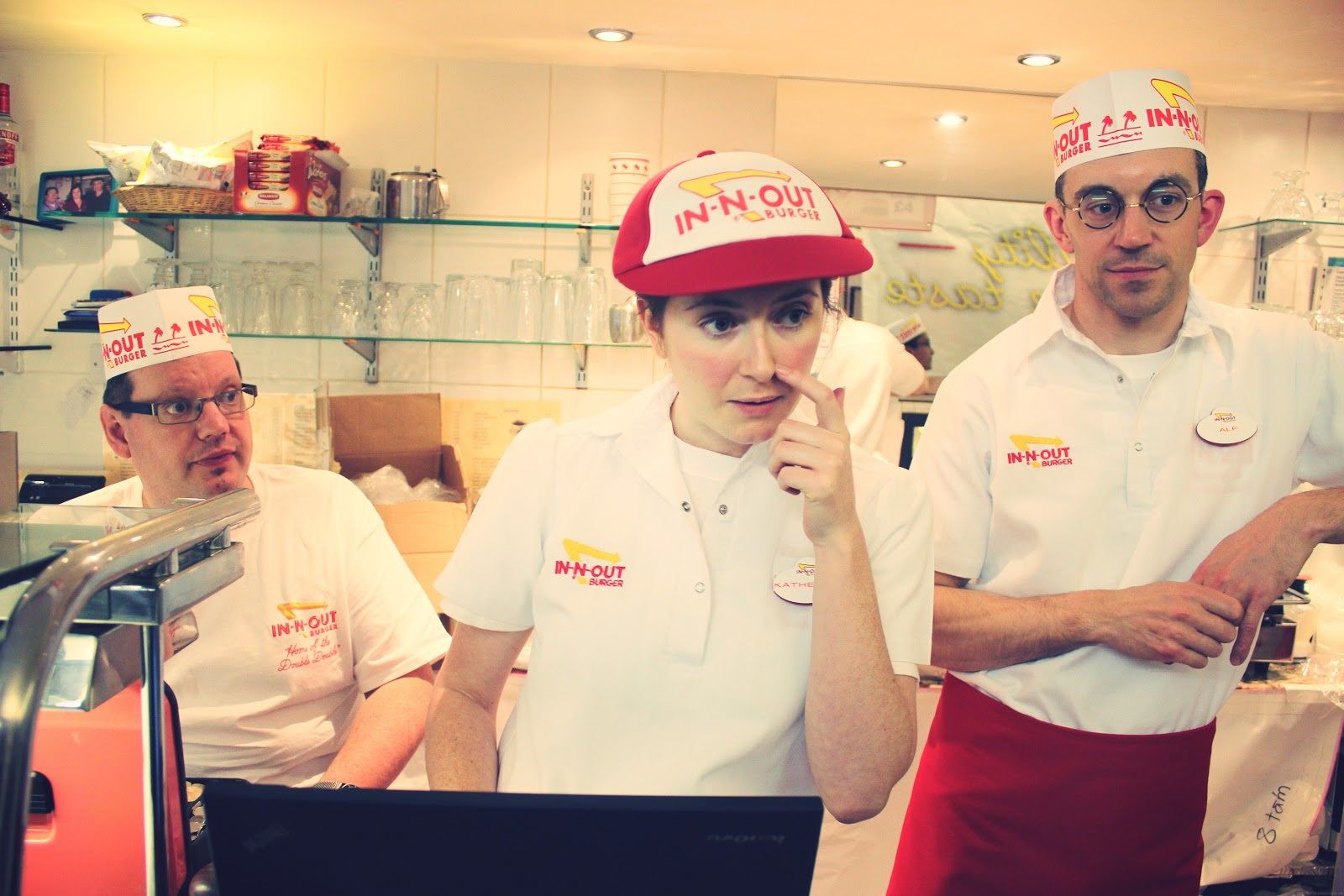 In-n-Out in London – Lily Pebbles