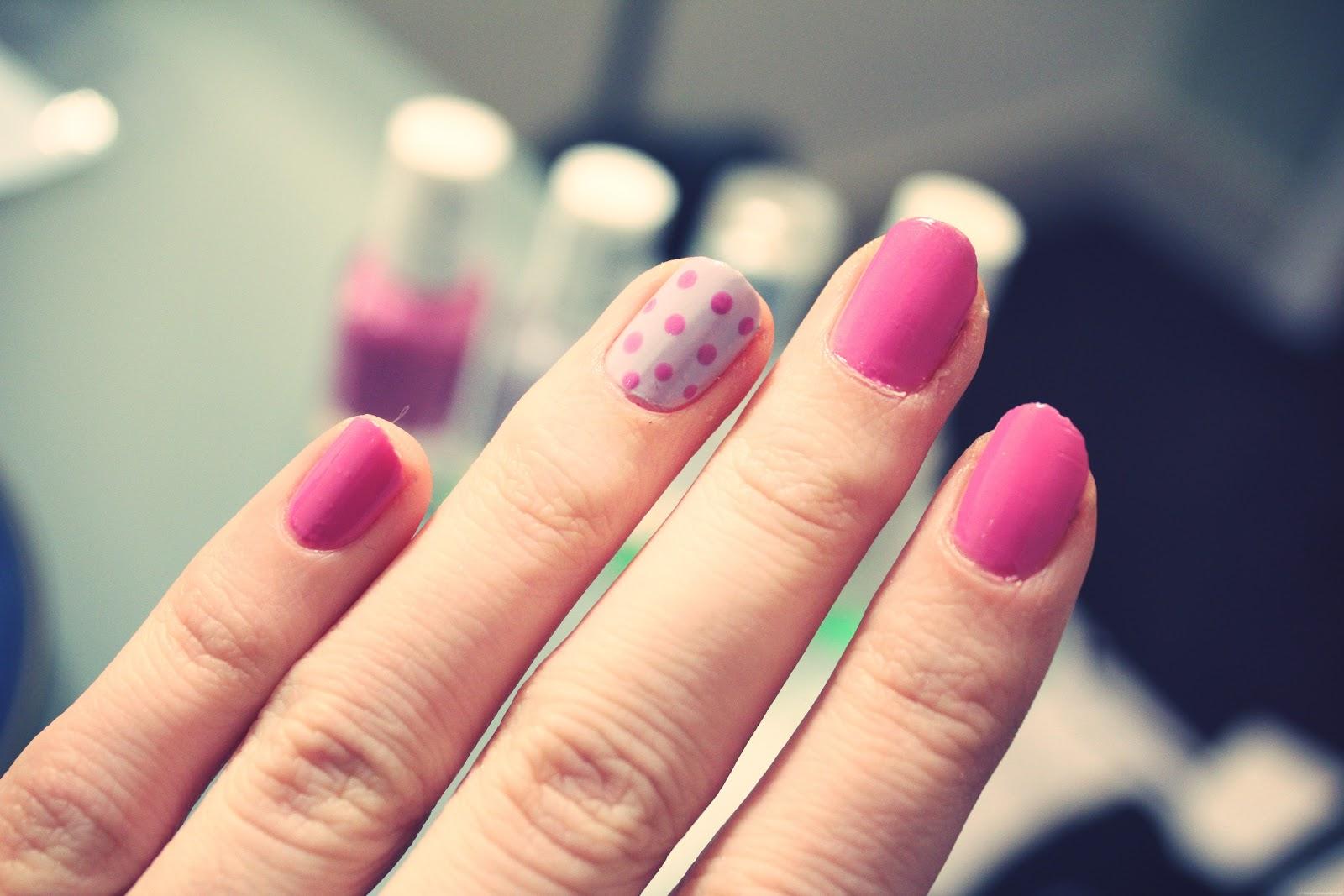 Barbie Nails – Lily Pebbles