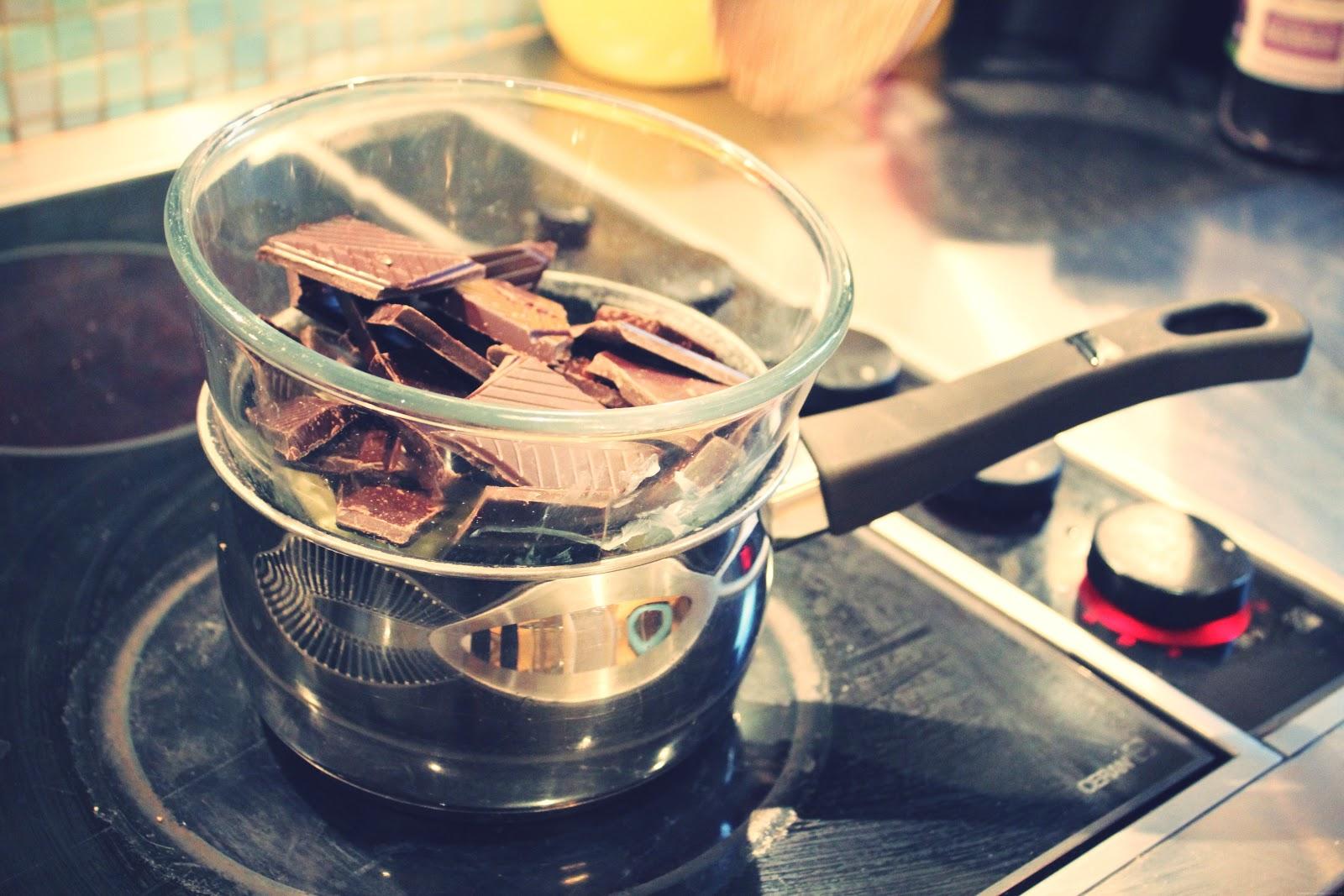 How to essay wiht brownies