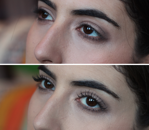 THE BEST MASCARA EVER – Lily Pebbles