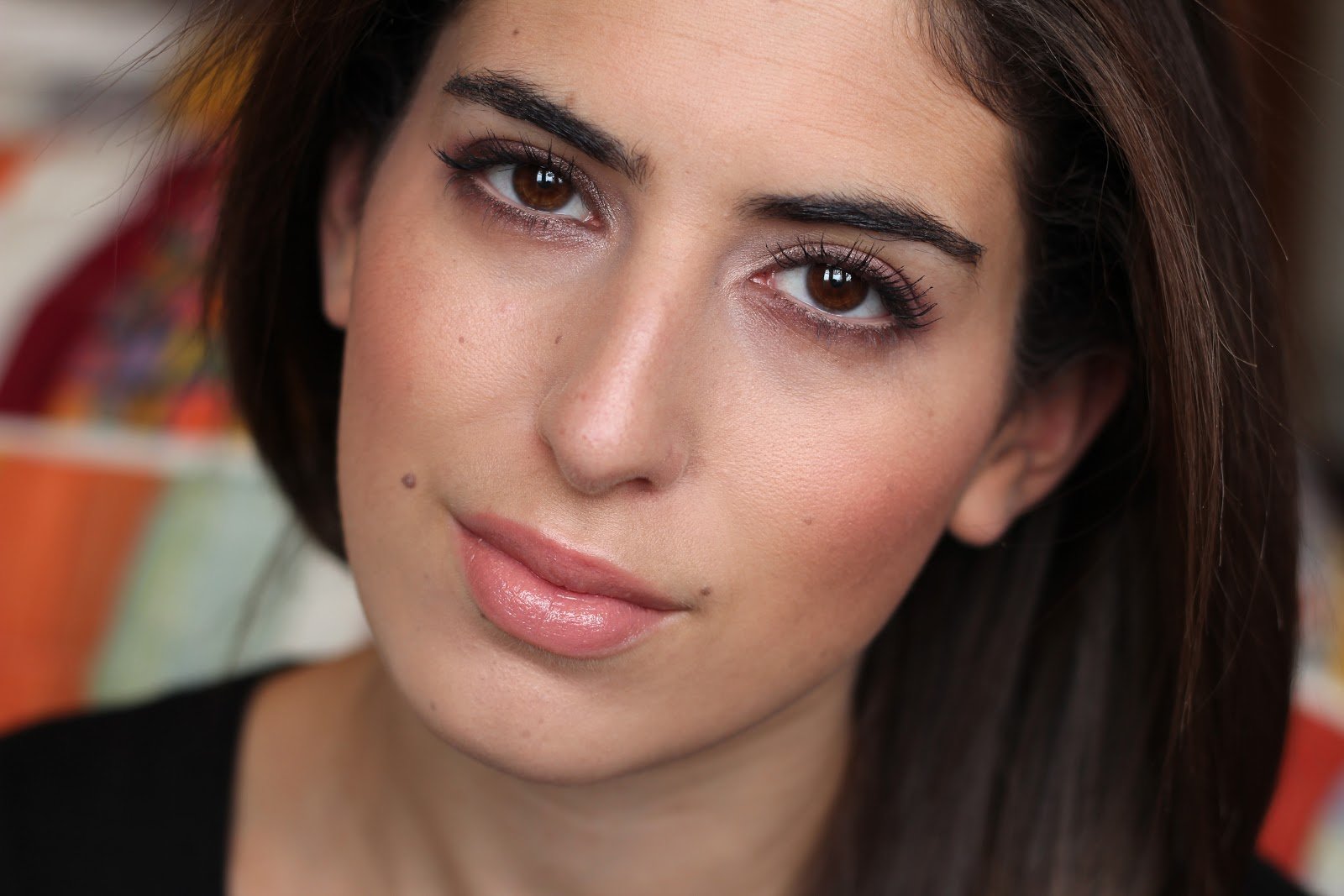 THE MIX: A NUDE LIP – Lily Pebbles