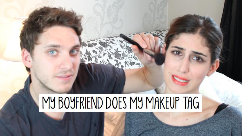 why does my boyfriend