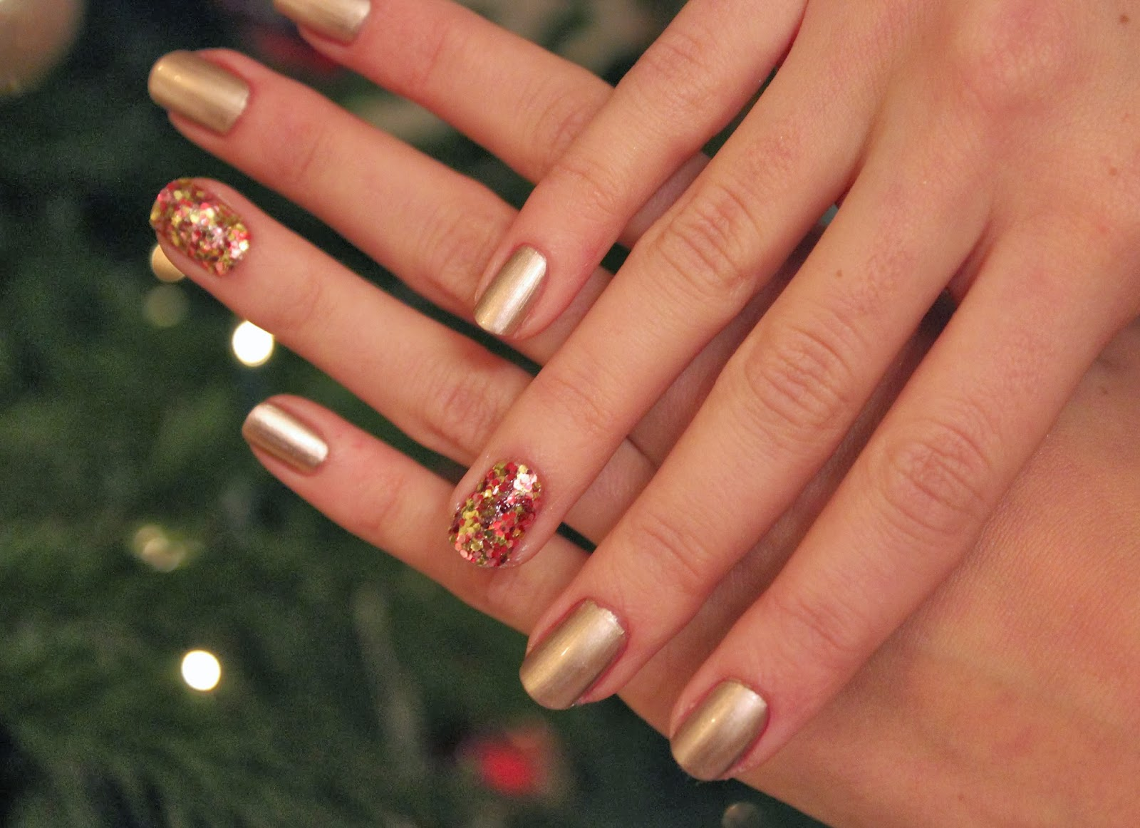 NEW YEAR\'S EVE NAILS – Lily Pebbles