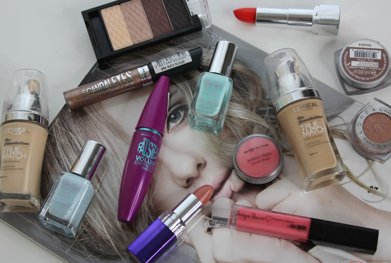 10 THINGS TO TRY IN SUPERDRUG – Lily Pebbles