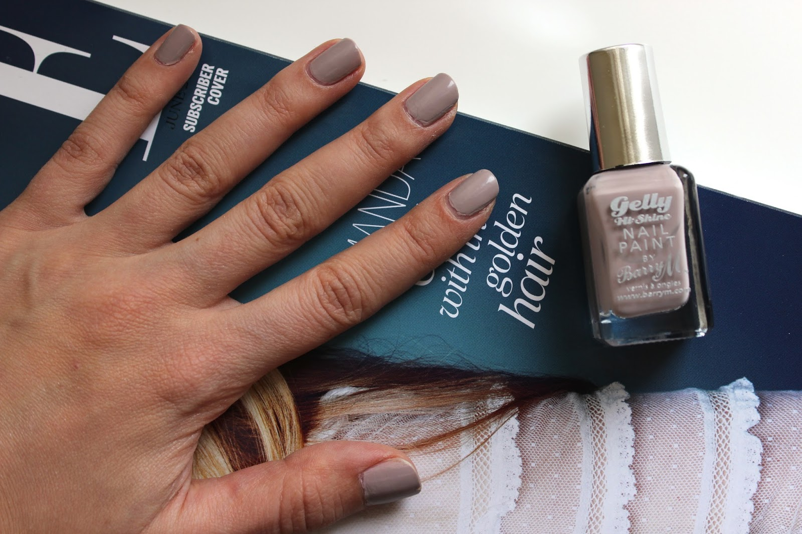 BARRY M GELLY SUMMER SHADES – Lily Pebbles