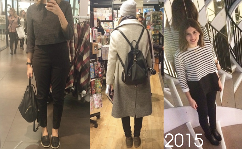 My Style Evolution Since 2008 Lily Pebbles