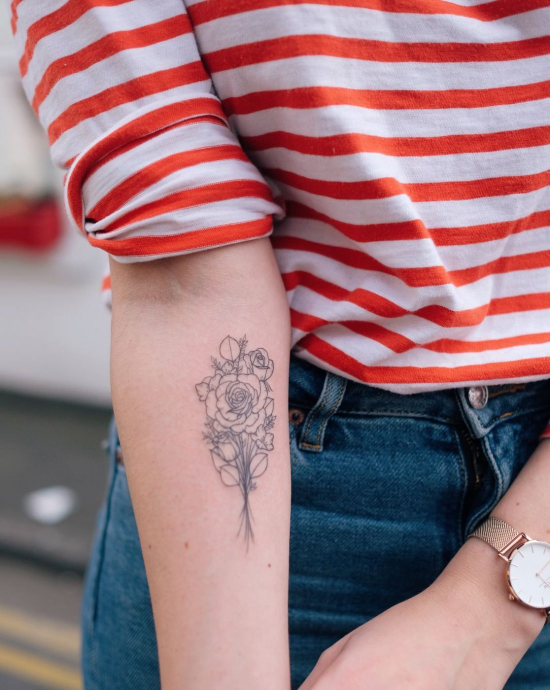 Six Tattoos Later My Thoughts Learnings Lily Pebbles
