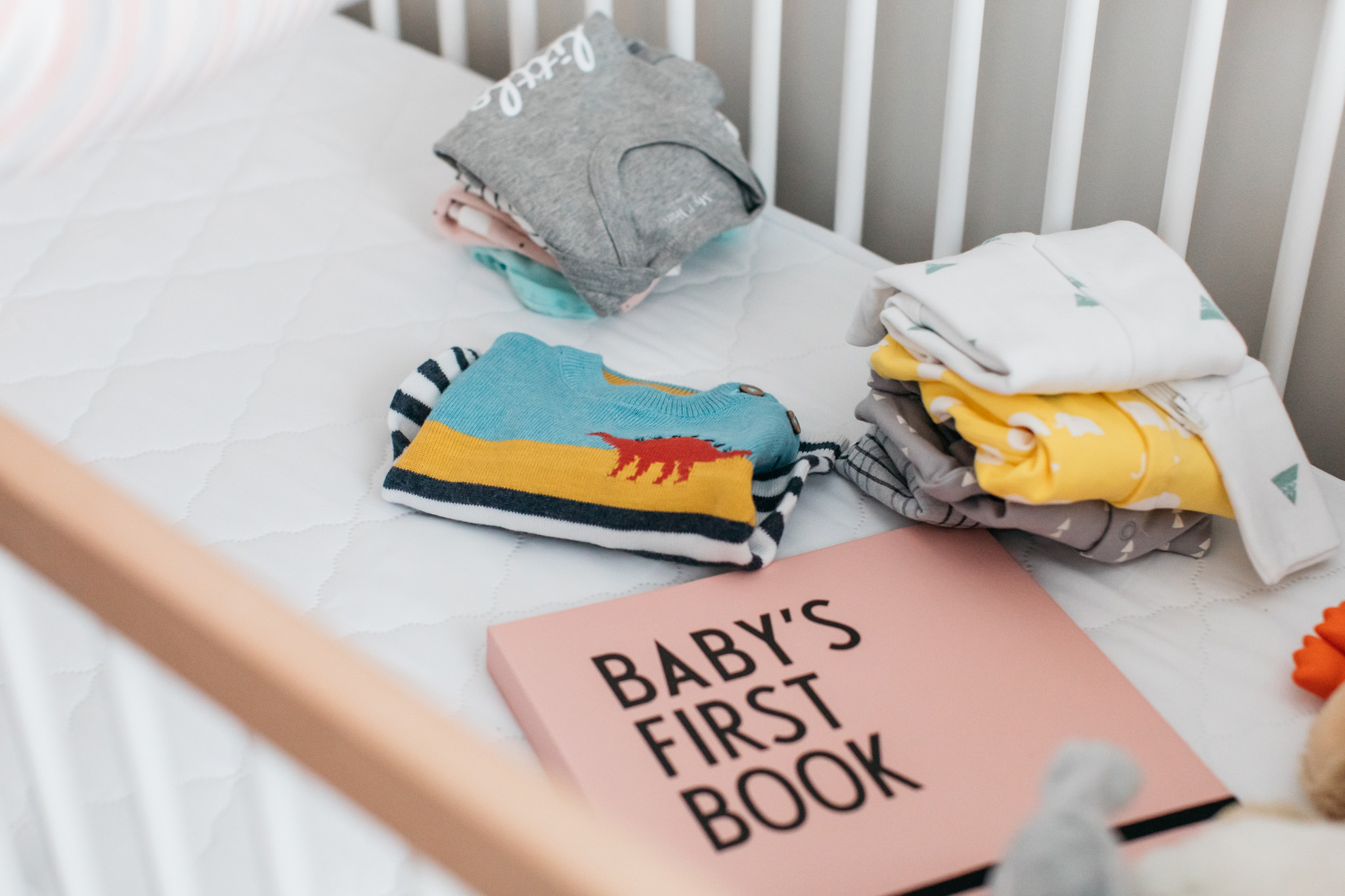 SHOPPING FOR A NEWBORN – Lily Pebbles